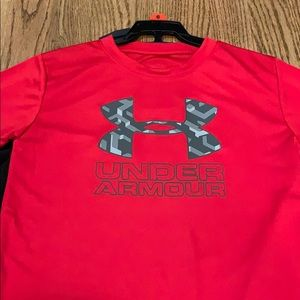 Under Armour Shirts & Tops - NWT Boys Under Armour shirts